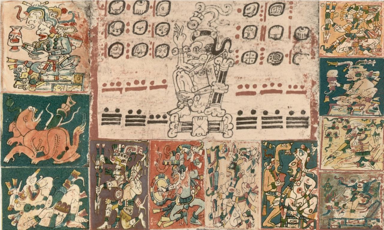 Conocimiento Maya